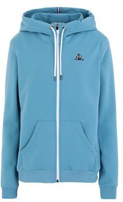 Le Coq Sportif SPORT FZ Hoody N1 W Sweatshirt