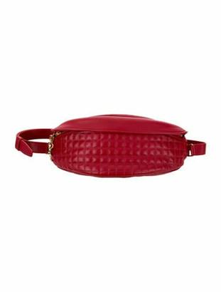 Celine 2019 C Charm Belt Bag gold