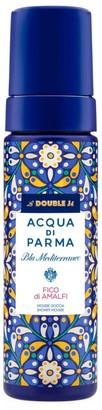 Acqua di Parma La Double J x Limited Edition Blu Mediterraneo Fico Di Amafi Shower Mousse