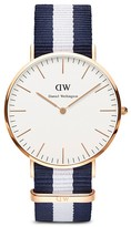 Daniel Wellington Classic Glasgow Watch, 40mm