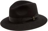 Borsalino Marengo Safari felt hat