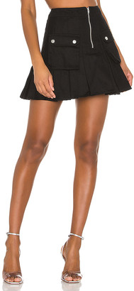 h:ours Dax Skirt. - size M (also