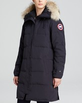Canada Goose Down Coat - Shelburne Parka