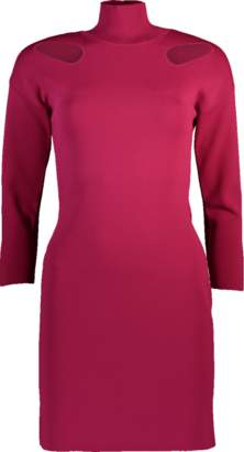 Stella McCartney Knit Dress With Cut Outs