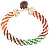 Aurelie Bidermann 'Maya' beaded bracelet