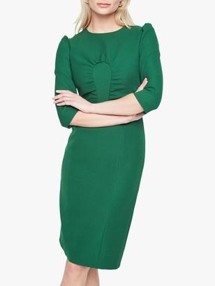 Damsel in a Dress Byanca Dress, Green
