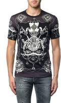 Dolce & Gabbana Printed Cotton T-shirt