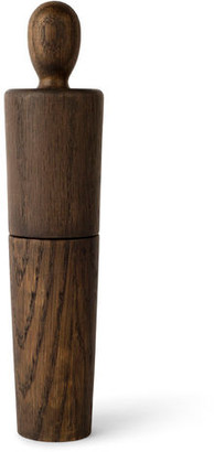 Spring Copenhagen - Mr Pepper Grinder In Dark Stained Oak