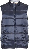 French Connection Men's Lightweight Jump Gilet
