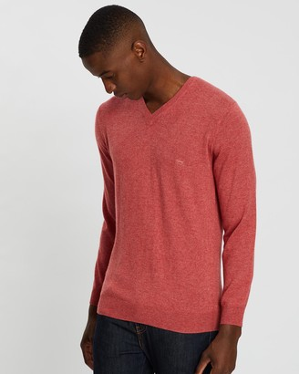 Rodd & Gunn Inchbonnie Knit