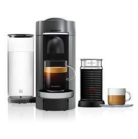 Nespresso Env155Tae Vertuo Bundle Coffee Machine