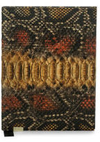 Brahmin Tyndale Leather Journal