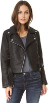 Eleven Paris ElevenParis Leatherette Jacket