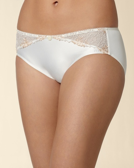 Soma Intimates Limited Edition Shimmer Hipster
