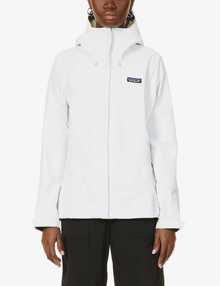 Patagonia Torrentshell 3L recycled nylon jacket