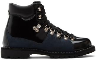Cecilie Bahnsen Black Morgan Ankle Boots
