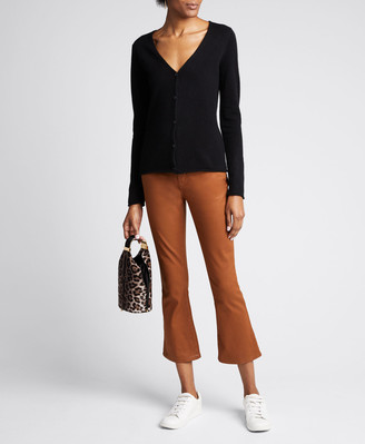 Majestic Filatures Cashmere V-Neck Cardigan
