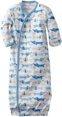 Magnificent Baby Boy Hot Dogs Gown