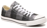 Converse Chuck Taylor All Star Plaid Sneaker - Mens