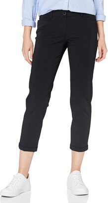 Brax Women's Maron Hose Casual Modern Trouser