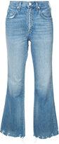 Amo Bex wide-leg jeans