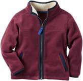 Carter's Knit Layering - Heather - 5