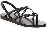 Antonio Melani Gypsie Studded Strappy Sandals