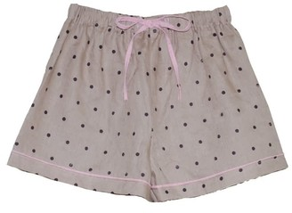 The Cici Linen Shorts
