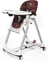 Peg Perego USA Prima Pappa Diner High Chair - Savannah Cacao