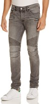 Hudson Blinder Biker Super Slim Fit Jeans