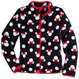 Disney Minnie Mouse Fleece Jacket for Girls