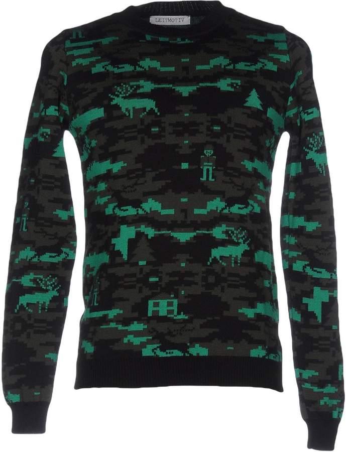 Leitmotiv Sweaters - Item 39736959
