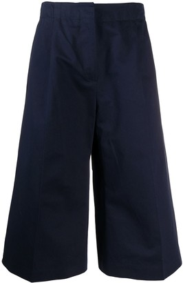 Marni High-Waisted Culottes
