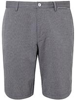 Hugo Boss Boss Green C-clyde2-5-w Patterned Shorts, Black