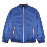 PAUL AND SHARK Junior Boys Striped Zip Jacket
