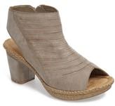 Rieker Antistress Women's Rabea 80 Sandal