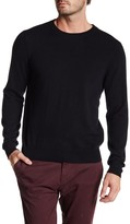 Qi Crew Neck Sweater