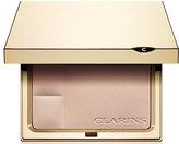 Clarins 'Ever Matte' Shine Control Mineral Powder Compact - 01 Transparent Fair