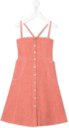 Bonpoint Denim Dress