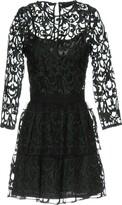 Christian Pellizzari Short dresses - Item 34749145