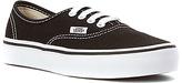 Vans Kids vans Kid's Authentic Sneaker
