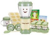 Magic Bullet Baby Bullet by Complete Baby Food Prep System