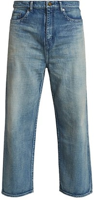 Saint Laurent Original Jeans