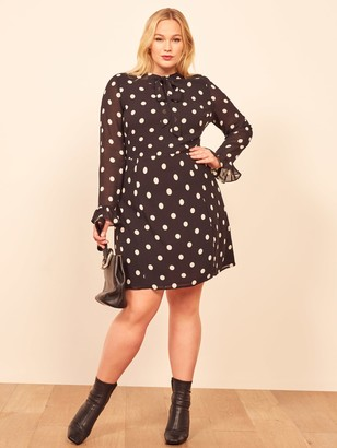 Reformation Fox Dress Es
