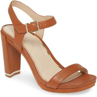 Kenneth Cole New York Andra Sandal