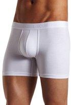 HUGO BOSS BOSS Men's Balance Pima Cotton Modal Boxer Brief