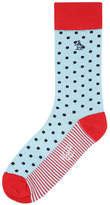 Original Penguin Ritchie Dot Sock