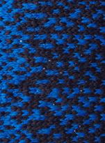 Dorothy Perkins Blue 2 tone scarf