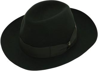 Borsalino Alessandria Large Brim Hat