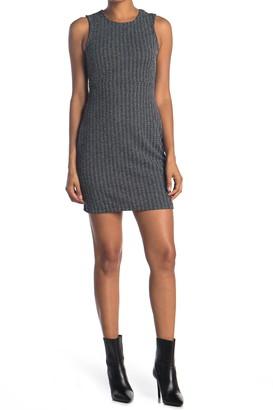 Cloth By Design Crew Neck Tank Dress